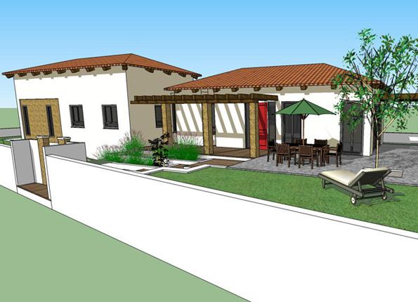 בית בקדימה (בבנייה)