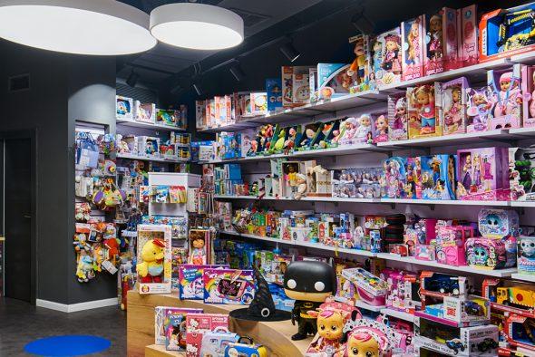Hilit Bobrovich - Buba Toy Store 03