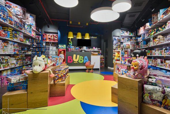 Hilit Bobrovich - Buba Toy Store 06