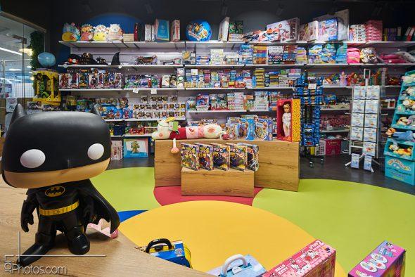 Hilit Bobrovich - Buba Toy Store 08