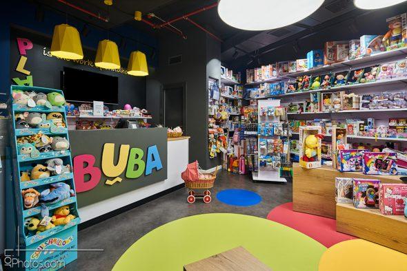 Hilit Bobrovich - Buba Toy Store 09